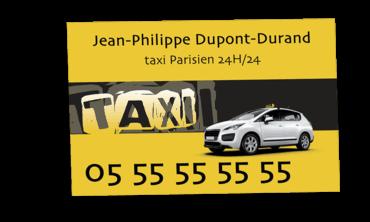 2778 Taxi Sans Adresse