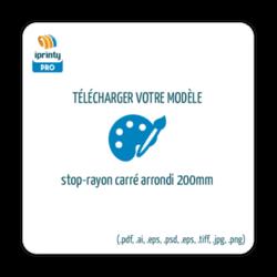 3367-stop-rayon-carre-arrondi-200mm